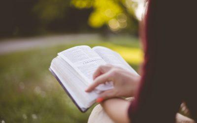Wie heilsam ist Lesen?