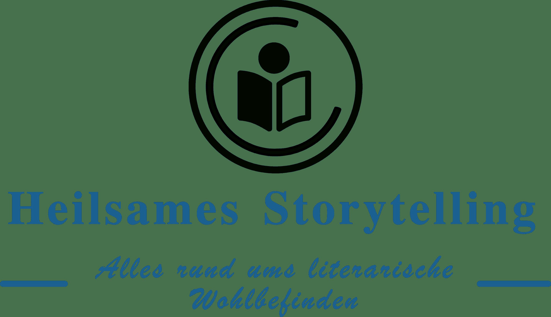 Logo zu Heilsamen Storytelling